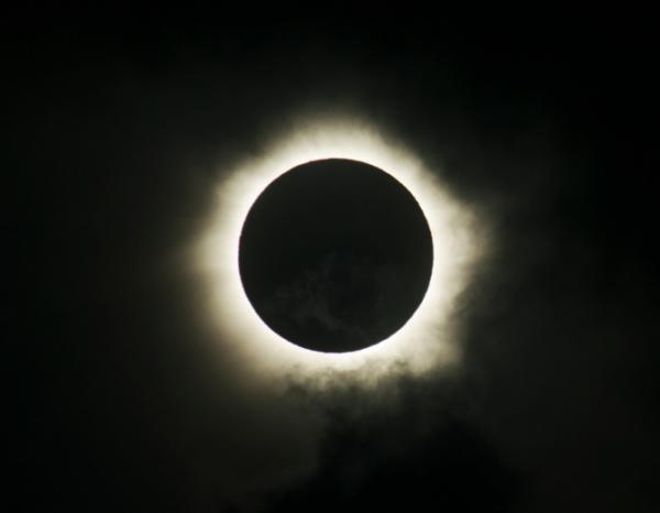 Így nézze a napfogyatkozást!
