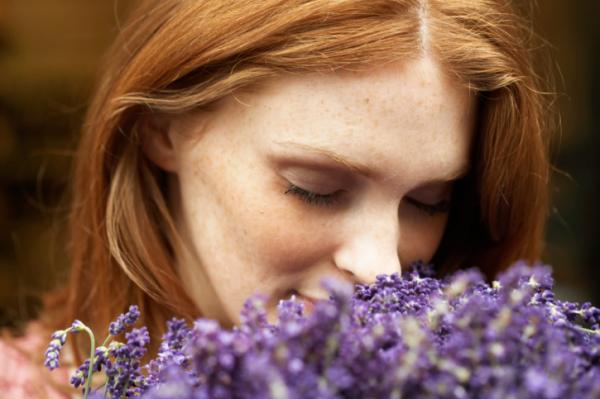 Stresszcsökkentés természetesen, gyógynövényekkel