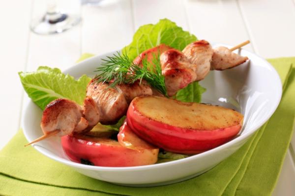 Receptek reflux diétához
