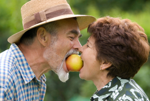 Étrenddel csökkenthető az Alzheimer-kór kockázata