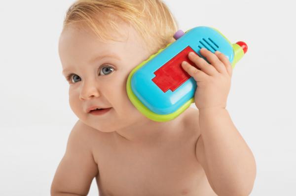 Mit hallanak a babák?