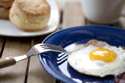 Heti négy tojással a diabétesz ellen