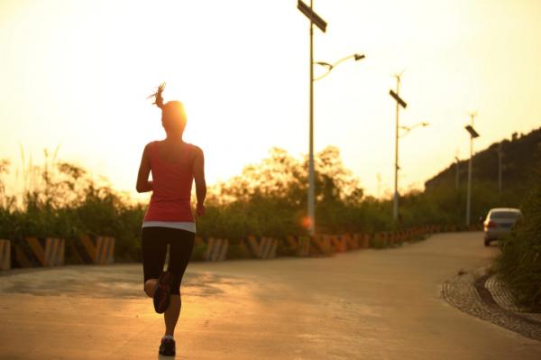 Mozogni reggel, tanulni délután a legjobb