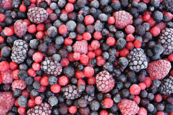 10 étel, amit bátran lefagyaszthatunk