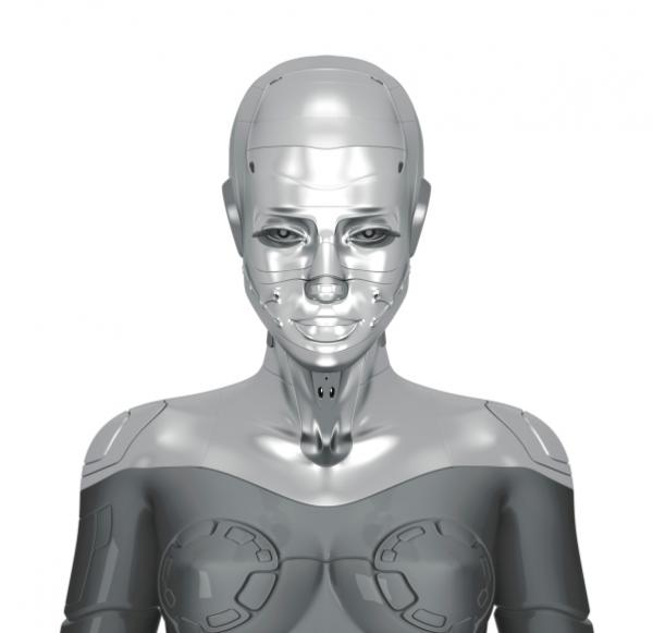 Egy kis szextörténet - Az ősembertől a robotokig