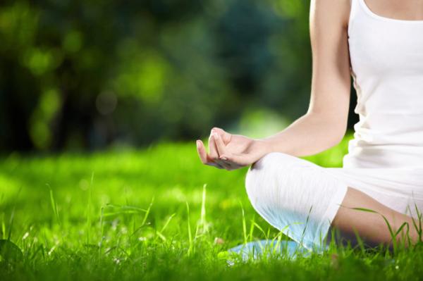 Antidepresszáns szedése helyett meditáljon!