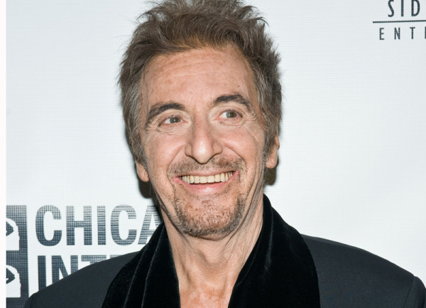 Ma van Al Pacino szülinapja! Hány éves lehet?