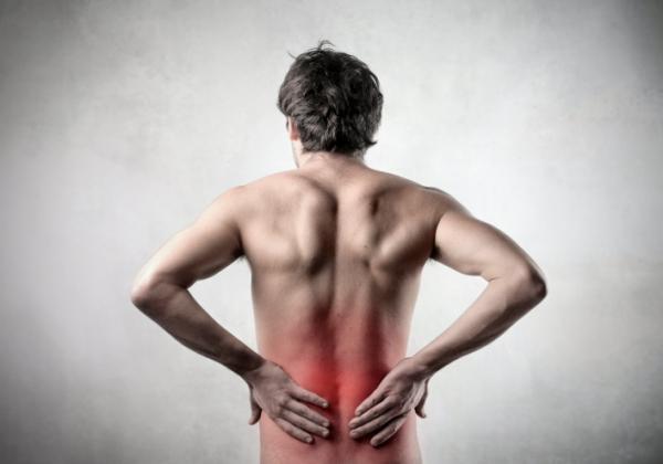 Fáj a háta? Az evolúciót hibáztassa!