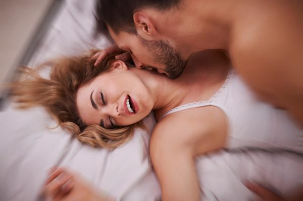 5 tipp a jó szexhez - szexológusok ajánlásával