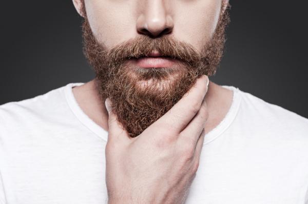 A szakáll 5 egészségügyi előnye + 1 hátránya