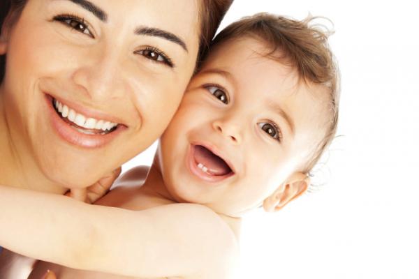 Hol a legjobb anyának lenni?