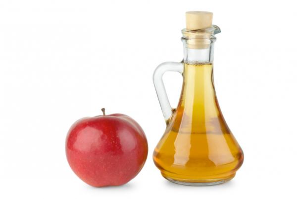 A koleszterinszint-csökkentő almaecet