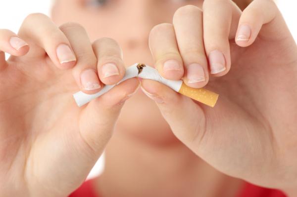 Nincs többé mentolos cigi
