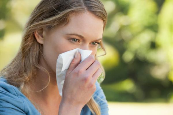 Tippek allergiásoknak allergiásoktól
