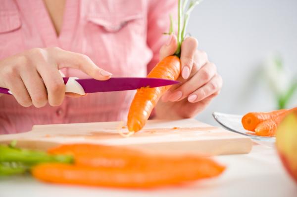 Fele annyi zöldséget eszünk, mint kellene