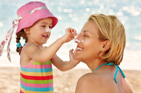 Akár egyetlen gyerekkori leégés is előidézheti a bőrrákot