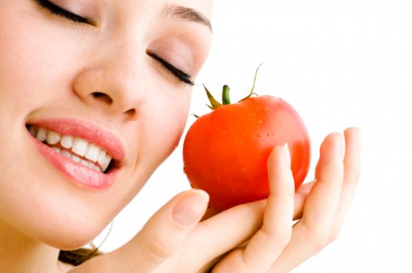 5 étel, ami megvéd a káros sugaraktól