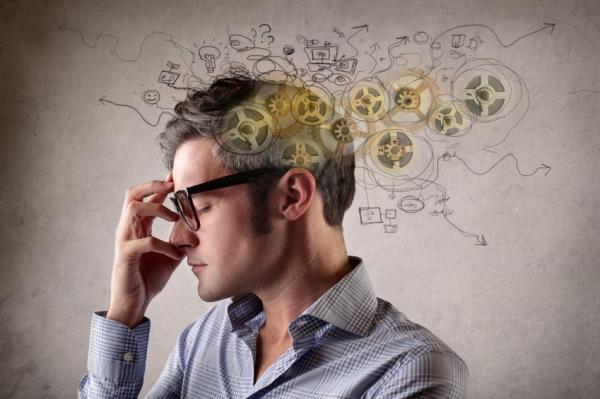 Az agy nyugalmi állapotban sem tétlenkedik