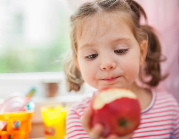 Édes gyerekeink néha cukrosak is - 4 jó tanács