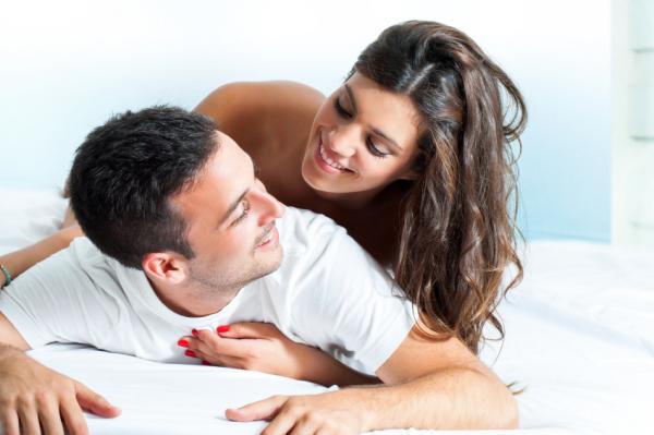 13 jó ok a mindennapi szexre