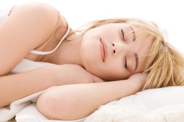 Mi a különbség 6 és 8 óra alvás között? Ez!