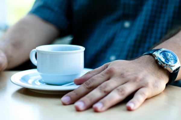 Kávéval a merevedési zavar ellen