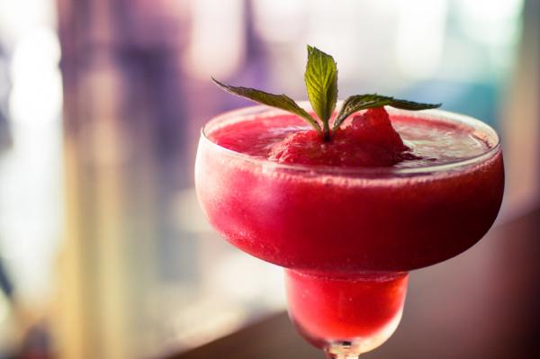 Tejszínes eperkoktél - Egészségséfünk receptje