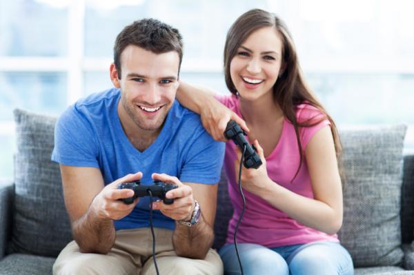 Csökkenti a szürkeállományt a videojáték