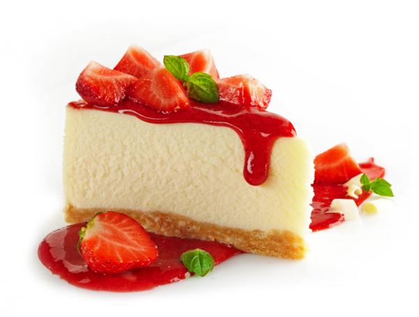 Epres joghurttorta - Egészségséfünk receptje