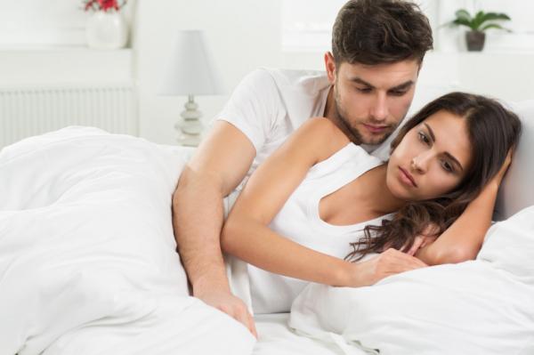 Mit tegyél, ha nyűgnek érzed a szexet?
