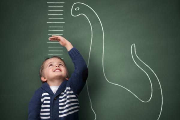 Alacsonyabb a gyermeke az átlagnál? Ez lehet az oka!