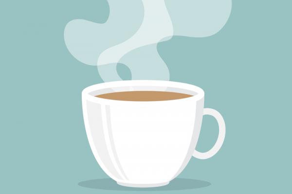 Soha ne igyon ennél több kávét!
