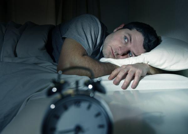 Egyórás terápiával az álmatlanság ellen