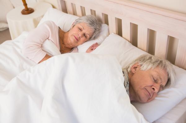 Jó alvással az Alzheimer-kór ellen