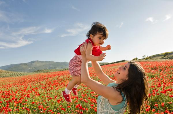 27 jó tanács anyukáknak