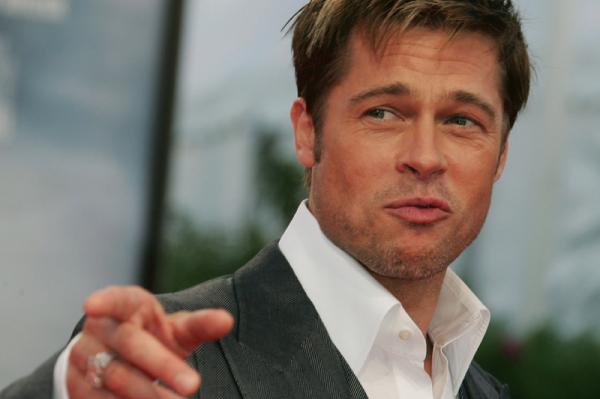 Boldogság, család - Mit gondol ezekről Brad Pitt?