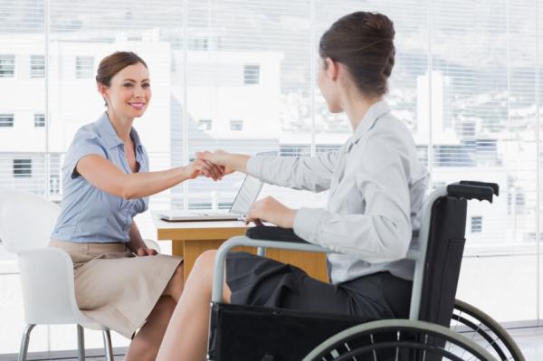 A megváltozott munkaképességűek 18 százaléka tud elhelyezkedni