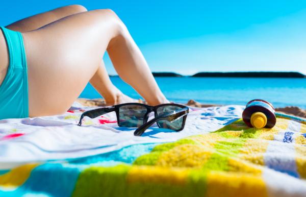 Mi okozhat allergiát a strandon?