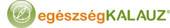 Egészsgékalaúz logo